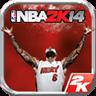 NBA 2K14 1.0游戏免费版-安卓破解版游戏下载