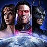 不义联盟:人间之神 2.18破解免费版-安卓破解版游戏下载