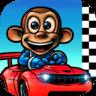 猴子卡丁车 1.0游戏免费版-安卓破解版游戏下载