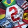 足球拉力赛2 1.08破解免费版-安卓破解版游戏下载