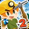 口袋矿工2 3.7.0.58破解免费版-安卓破解版游戏下载